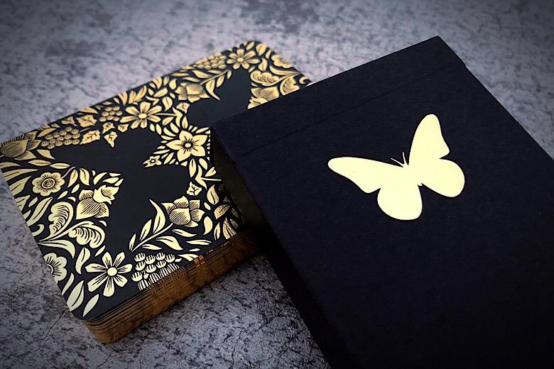 Nové Butterfly: Nejlepší karty roku?
