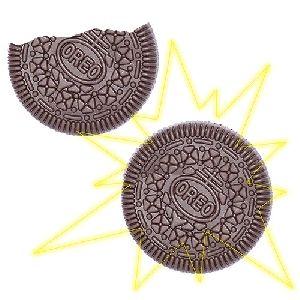 Ukousnutá karta & Kouzelná sušenka