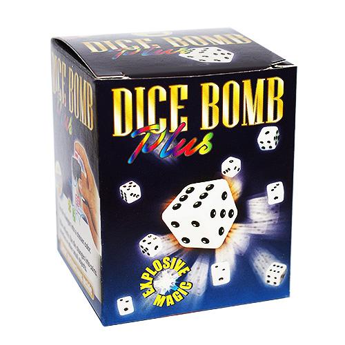 Recenze: Dice Bomb plus