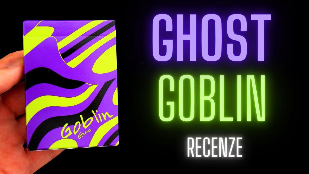 RECENZE: GHOST GOBLIN – Nepřéhlednutelné karty!