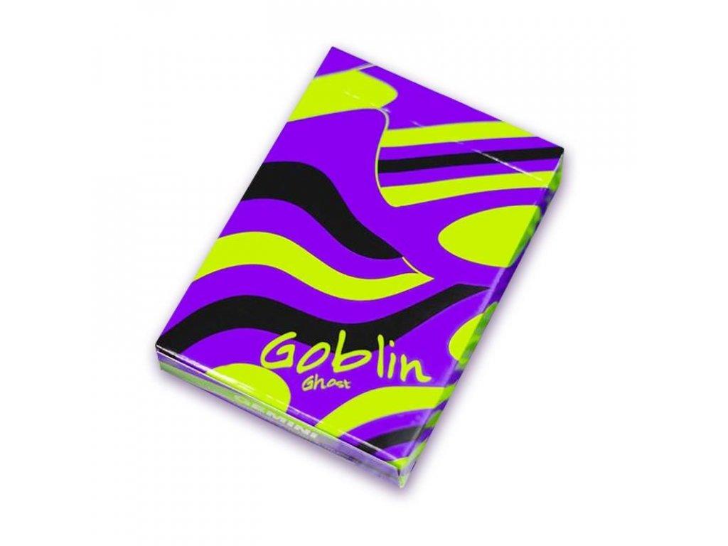 Skladování karet + Karty Goblin