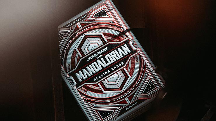 NOVINKA: Star Wars Mandalorian