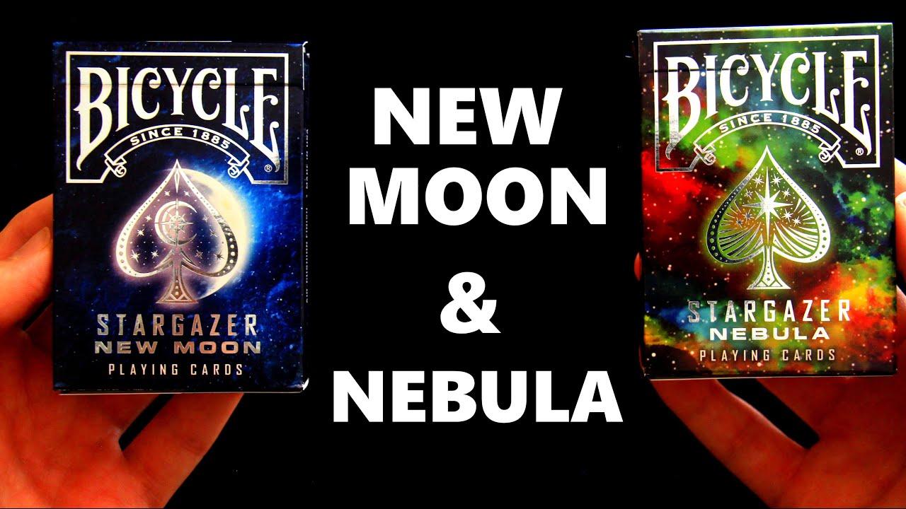 RECENZE: STARGAZER NEW MOON & NEBULA