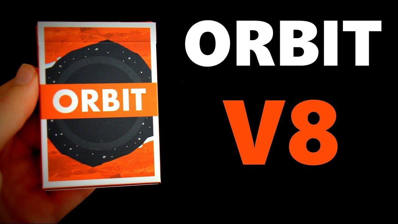 RECENZE: Orbit V8 (Vysvětlení značení)