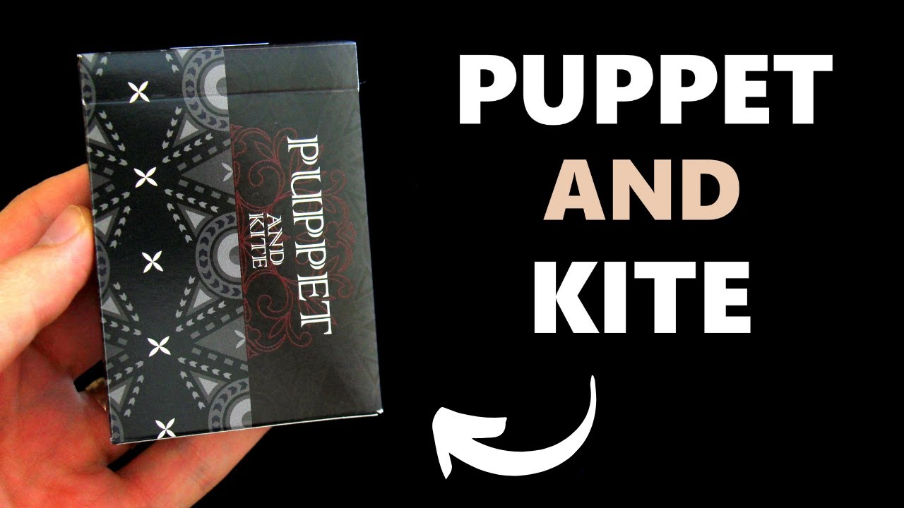 RECENZE: Puppet and Kite Deck