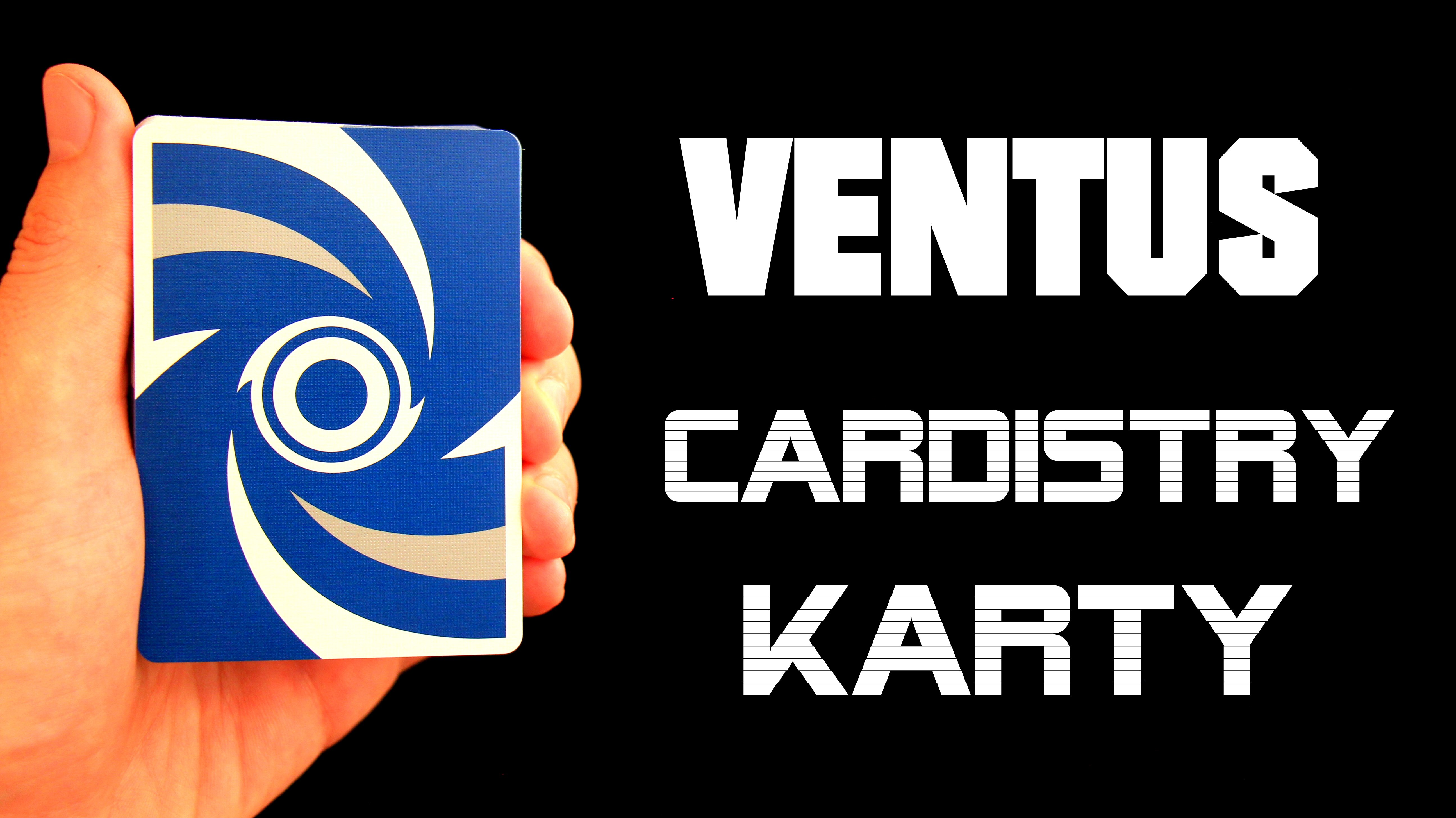 Recenze: Ventus playing cards
