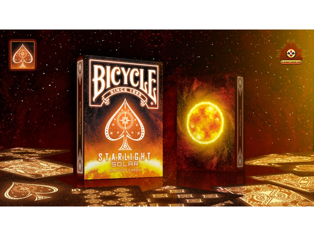 Bicycle Starlight Solar