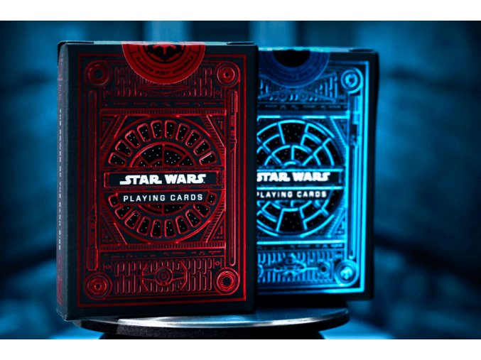 StarWars PlayingCards1