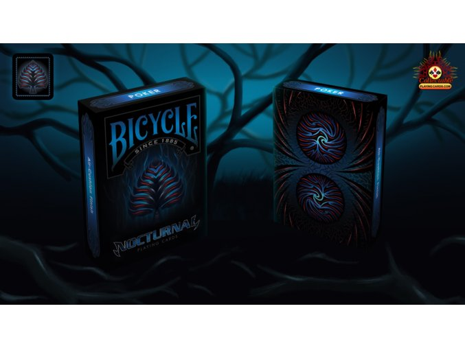 Bicycle Nocturnal