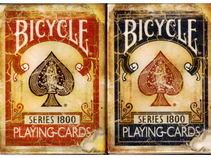 Bicycle Vintage 1800