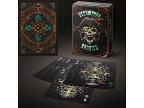 Steampunk Bandits – Limited