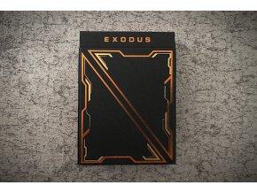 Odyssey Exodus