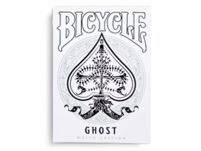 white ghost f