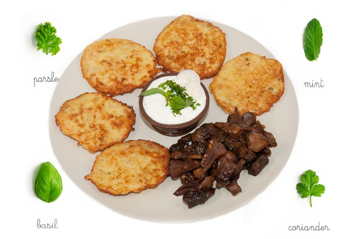 bramborky-s-agaricem