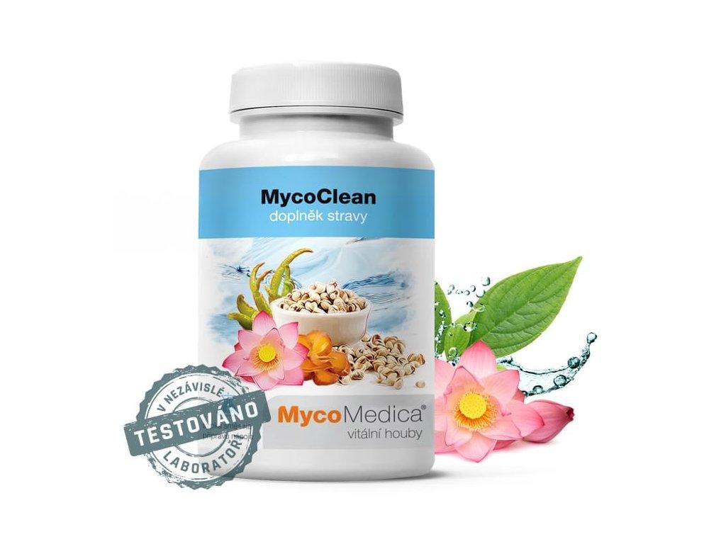 mycoclean vitalni