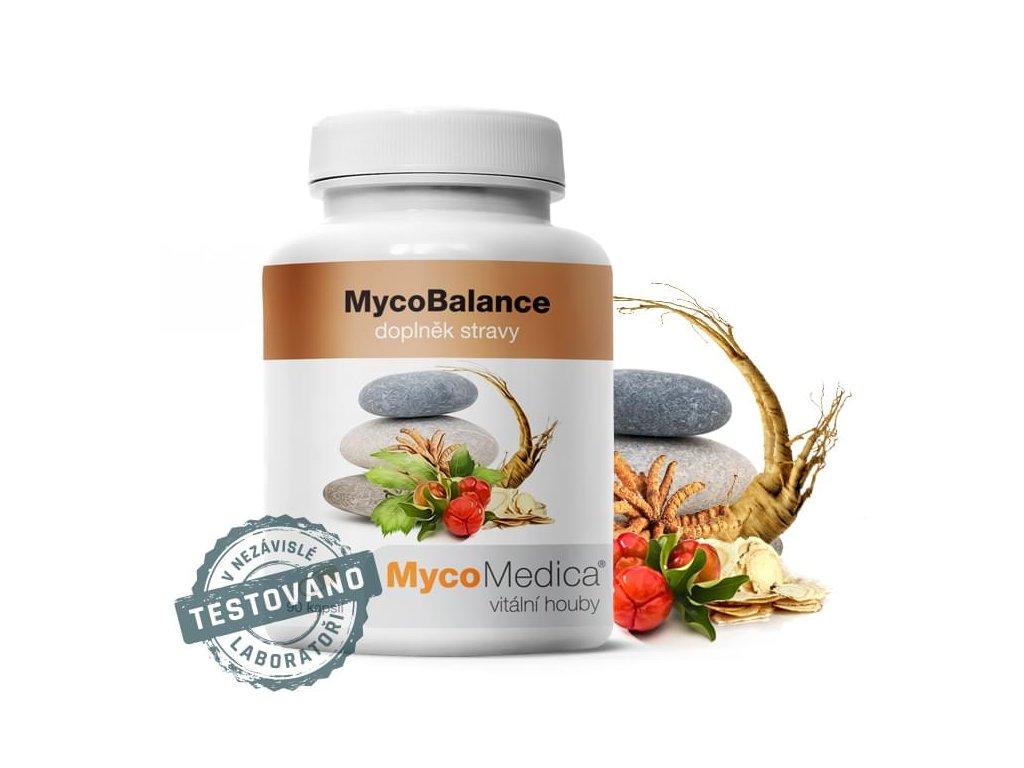 mycobalance vitalni
