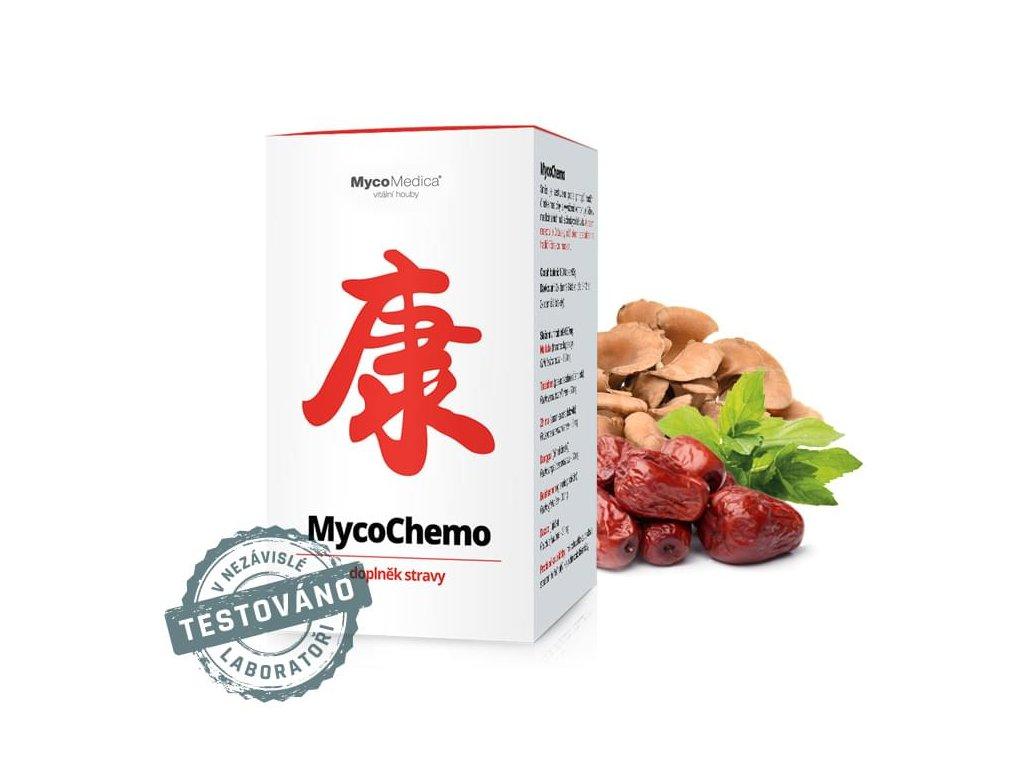 mycochemo vitalni