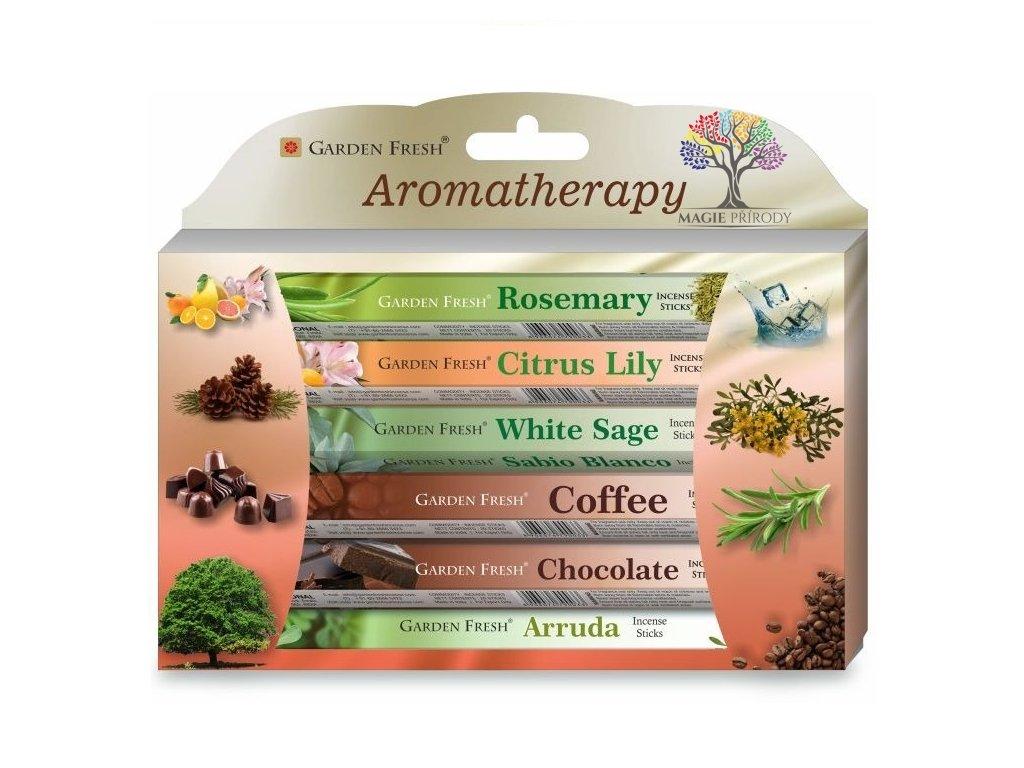 Vonné tyčinky Garden Fresh Aromatherapy - 120 ks #41  + sleva 5% po registraci na většinu zboží + dárek k objednávce