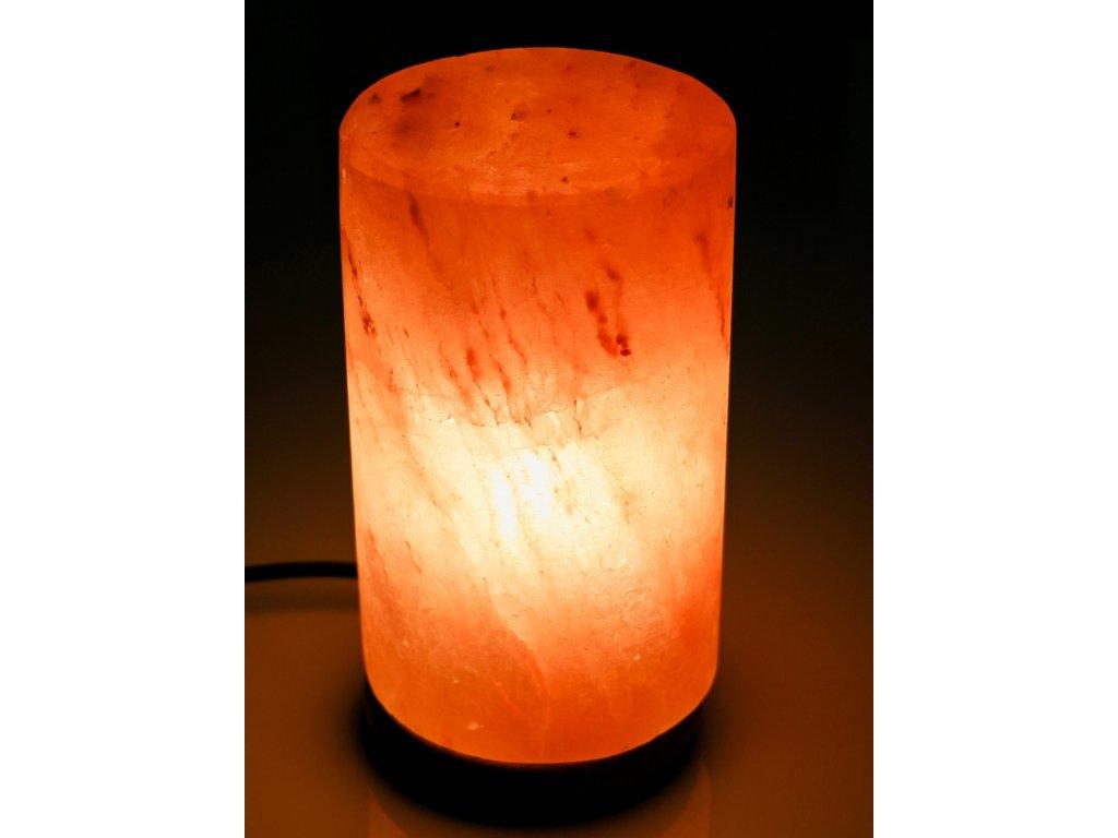 Solná lampa elektrická - Válec 3.125 Kg #3