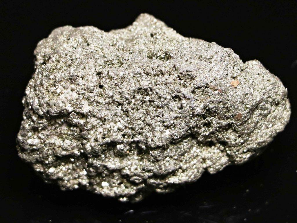 Pyrit přírodní - surový - 0.192 kg - #33  + sleva 5% po registraci na většinu zboží + dárek k objednávce