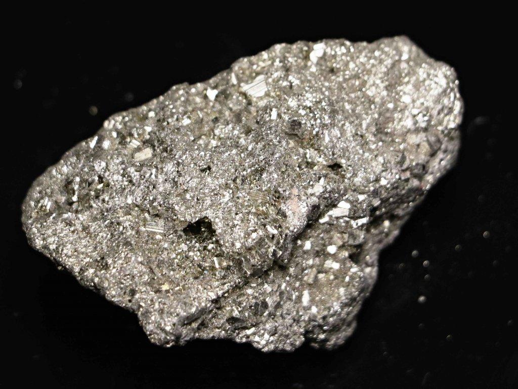 Pyrit přírodní - surový - 0.152 kg - #39