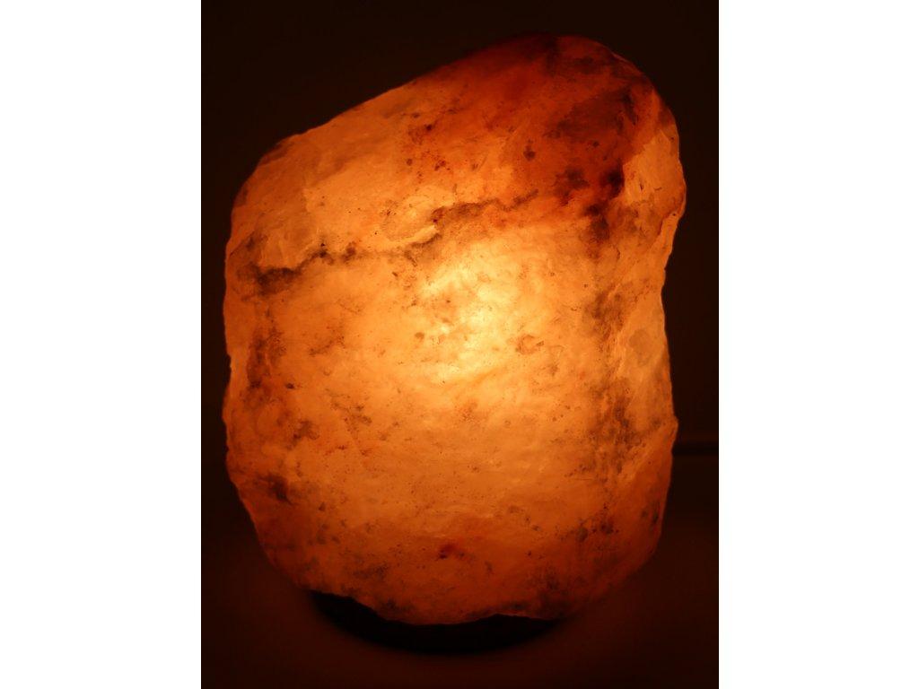 Solná lampa elektrická 3.020 Kg #215