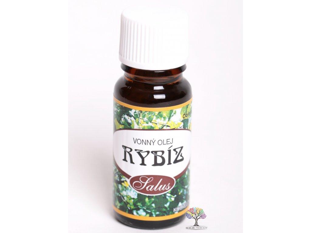 Esenciální vonný olej Rybíz 10 ml #62 - do aromalampy - koupele - potpourri  + až 10% sleva po registraci