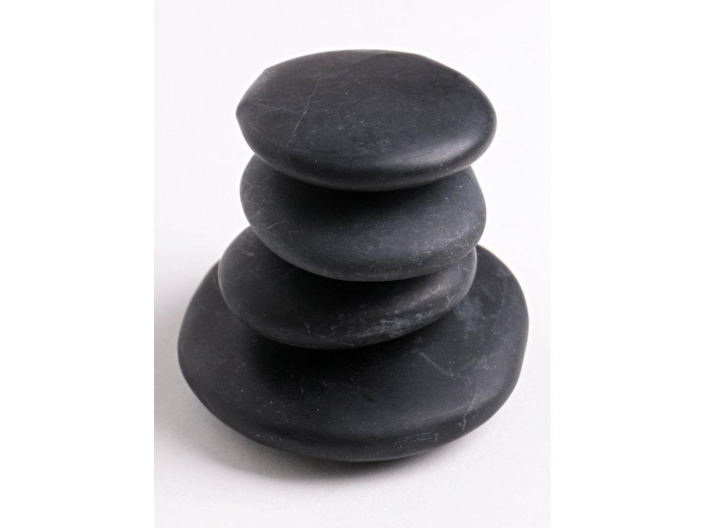 Lávové masážní hmatky 4 ks - 480 g #05