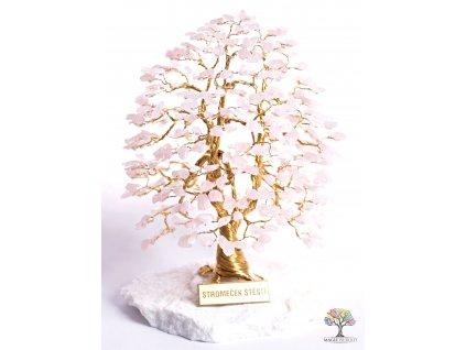 Růženín stromeček štěstí 20 cm - A3 - #122
