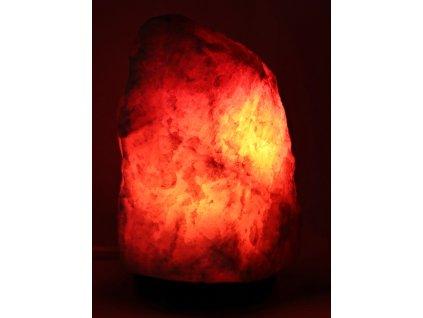Kalcitová lampa elektrická 2 - 4 kg - #01 - přírodní kámen