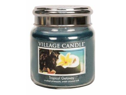 village candle vonna svicka ve skle vikend v tropech tropical getaway 16oz