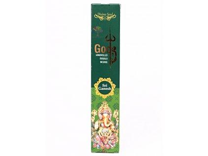 Vonné tyčinky Misbah Sri Ganesh - 15 ks - #56  + sleva 5% po registraci na většinu zboží + dárek k objednávce