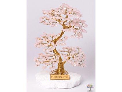 Růženín stromeček štěstí 20 cm - A4 - #131