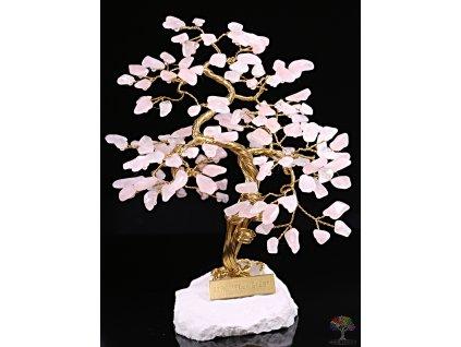 Růženín stromeček štěstí 25 cm - B3 - #174