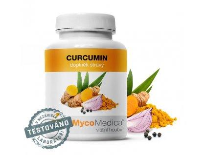 curcumin vitalni
