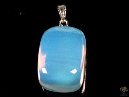 Přívěsek z kamene Opalit vel. M - #08  + sleva 5% po registraci na většinu zboží + dárek k objednávce