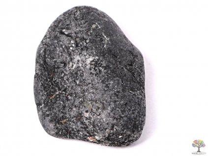 Tromlovaný kámen Turmalín skoryl L - kámen o velikosti 20 - 40 mm - 1 ks - Afrika
