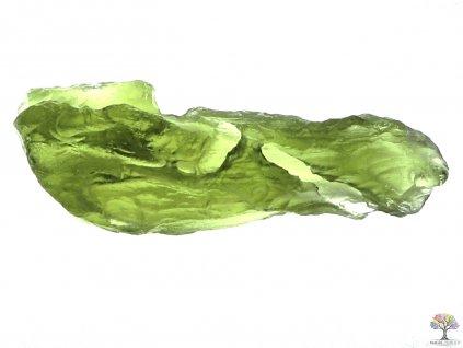 Vltavín surový 4g - 32x15x11 mm - TOP kvalita #03  + sleva 5% na vše po registraci