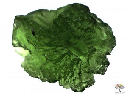 Vltavín surový 5g - 24x20x13 mm - TOP kvalita #50  + sleva 5% po registraci na většinu zboží + dárek k objednávce