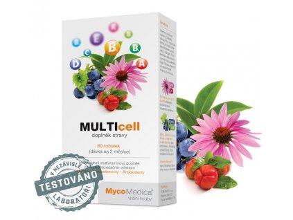 multicell vitalni