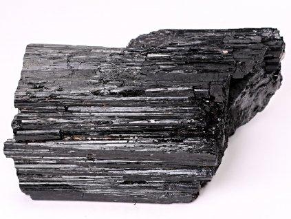 Turmalín černý surový 10.790 kg - Brazílie - TOP kvalita #01  + sleva 5% po registraci na většinu zboží + dárek k objednávce