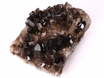 Záhněda drúza 4.140 kg - surový kámen - #207  + sleva 5% po registraci na většinu zboží + dárek k objednávce
