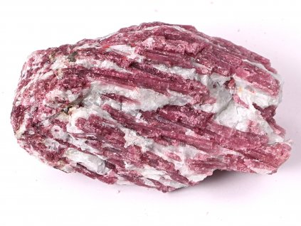 Rubelit surový 280g #08 - TOP kvalita - růžový turmalín  + sleva 5% po registraci na většinu zboží + dárek k objednávce