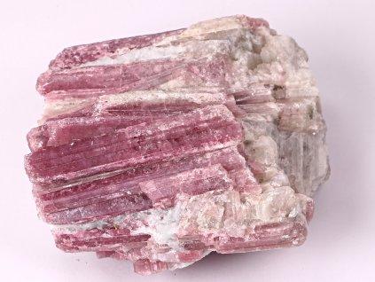 Rubelit surový 600g #34 - TOP kvalita - růžový turmalín  + sleva 5% po registraci na většinu zboží + dárek k objednávce