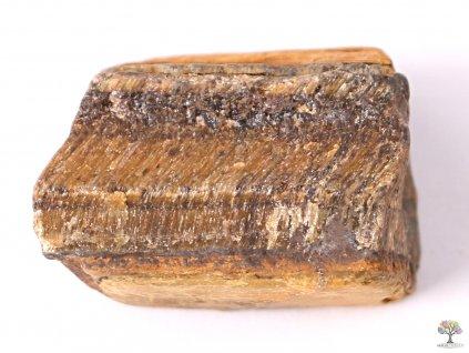 Tygří oko surový kámen 3 - 5 cm - 1 ks - TOP kvalita  + až 10% sleva po registraci