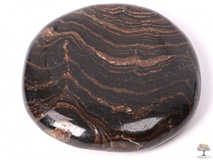 Hmatka Stromatolit 40 - 45 mm #52 placička  + až 10% sleva po registraci