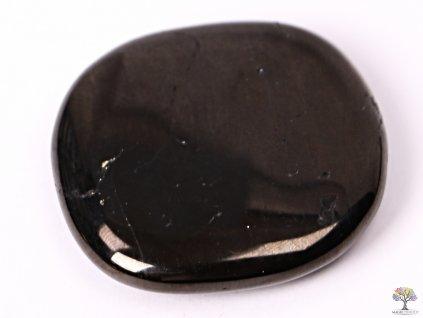 Hmatka Gagát 35 - 40 mm #54 placička  + až 10% sleva po registraci