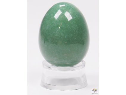 Yoni kamenné vajíčko - Avanturin #21
