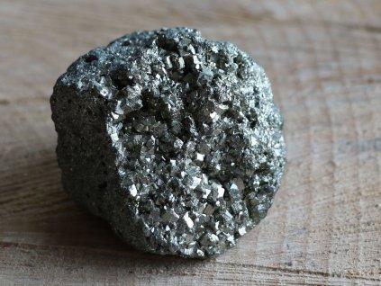 Pyrit přírodní - surový - 0.194 kg - #4