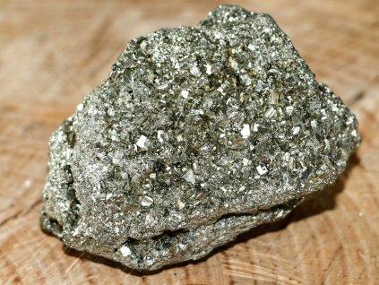 Pyrit přírodní - surový - 0.240 kg - #9
